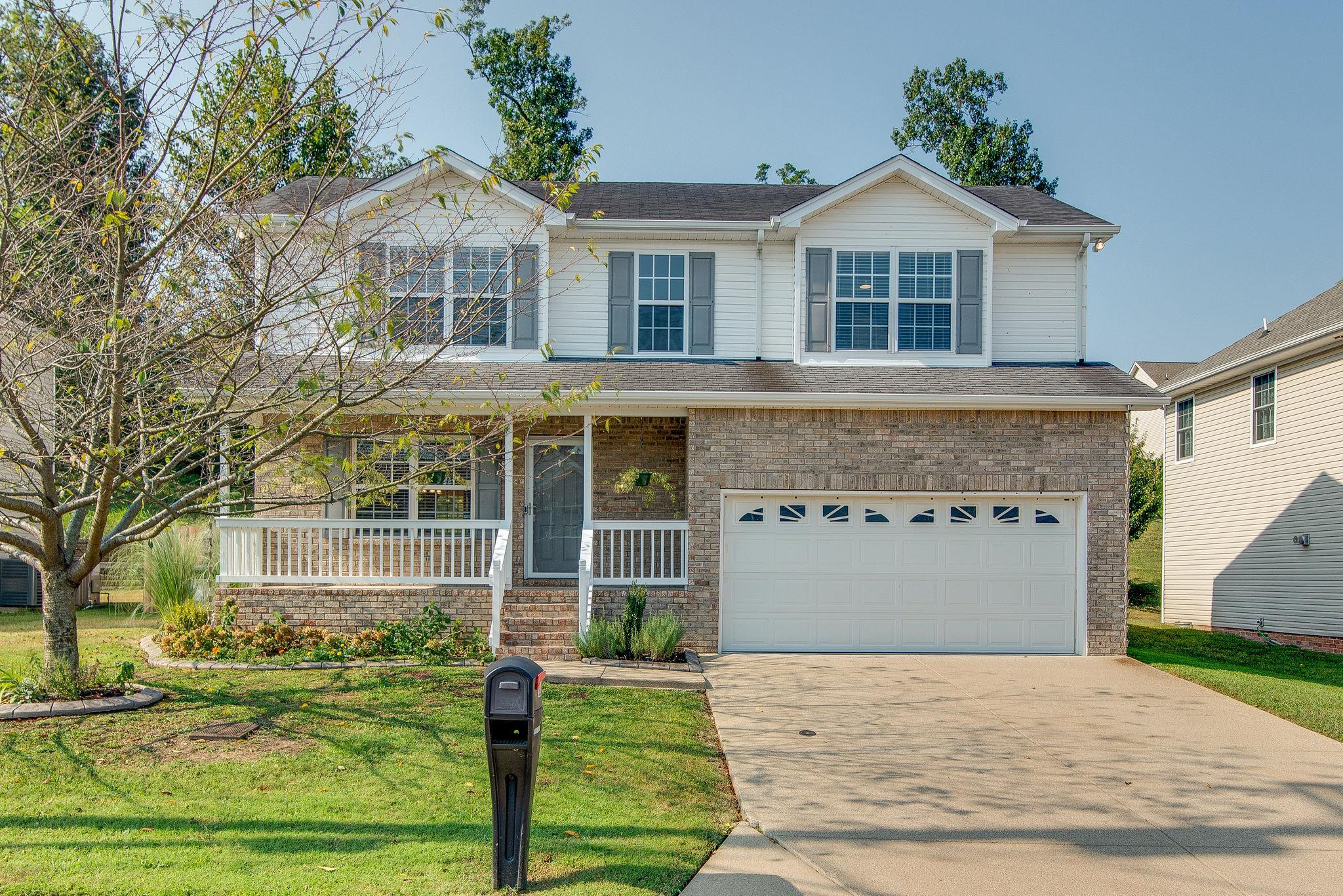 1157 Blairfield Dr, Antioch, TN 37013 - Antioch, TN real estate listing