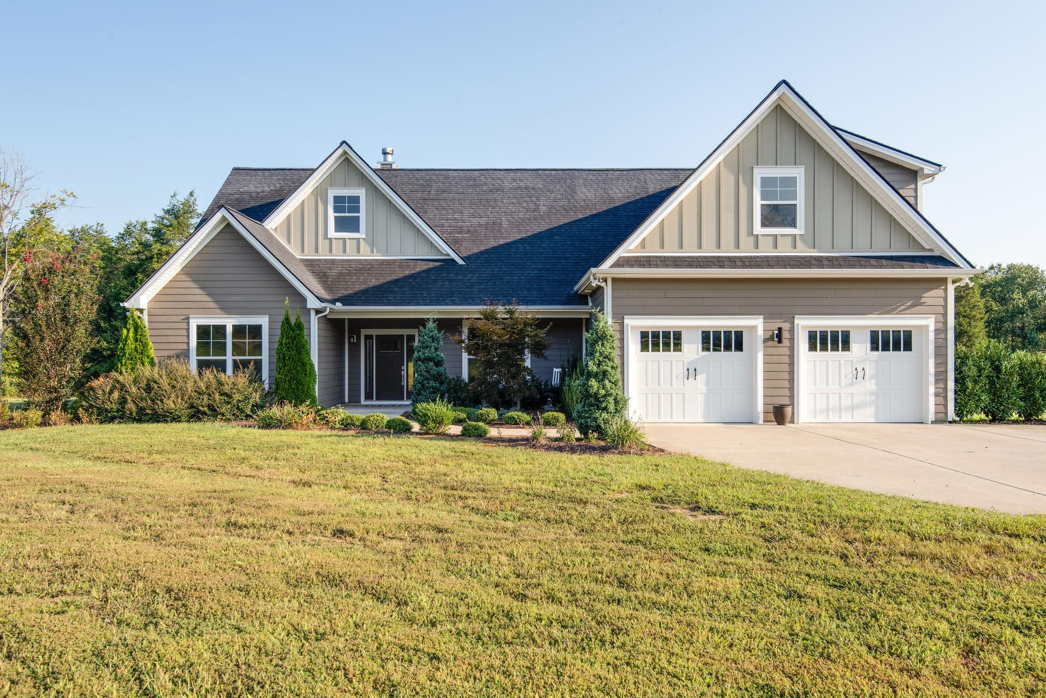 11494 Patterson Road, Rockvale, TN 37153 - Rockvale, TN real estate listing