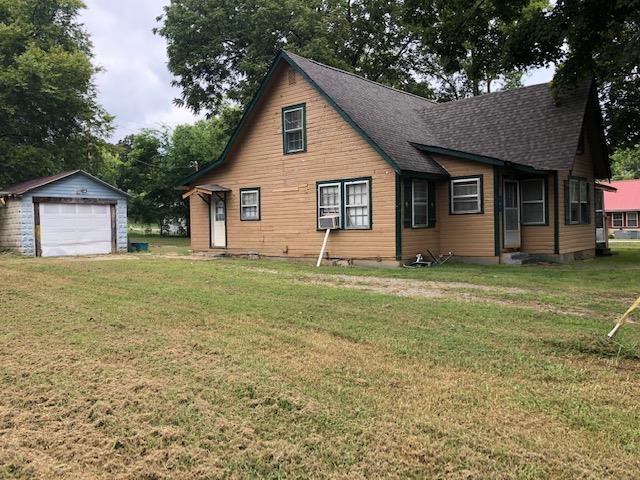 107 N West St, Decherd, TN 37324 - Decherd, TN real estate listing