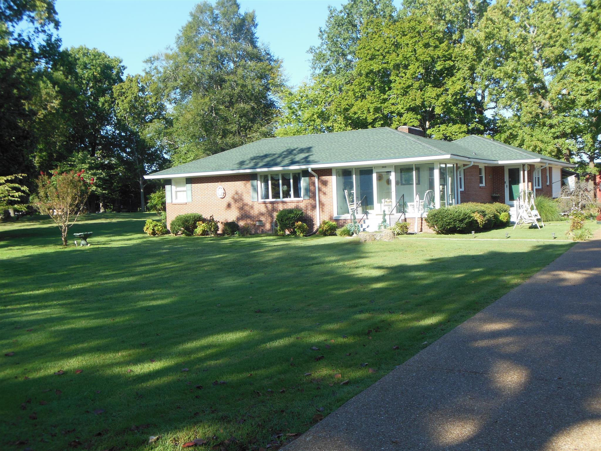 240 Joyce Ave, Lewisburg, TN 37091 - Lewisburg, TN real estate listing