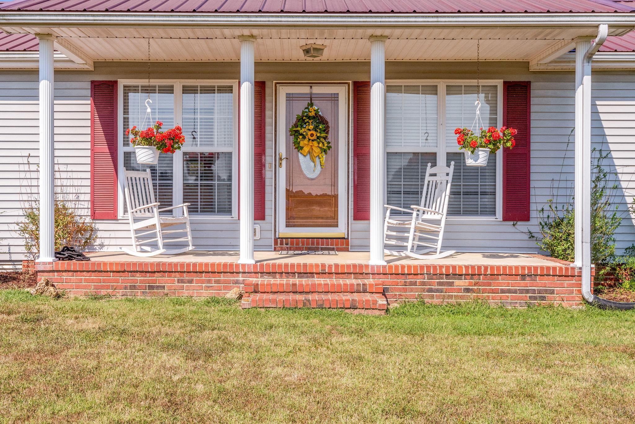 4197 Sylvia Road, Vanleer, TN 37181 - Vanleer, TN real estate listing