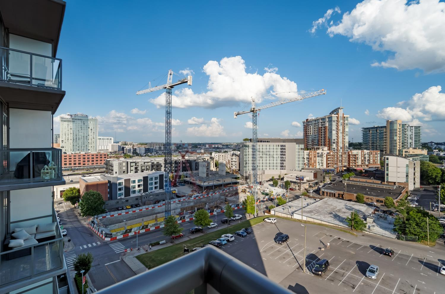 1212 Laurel St. #911, Nashville, TN 37203 - Nashville, TN real estate listing