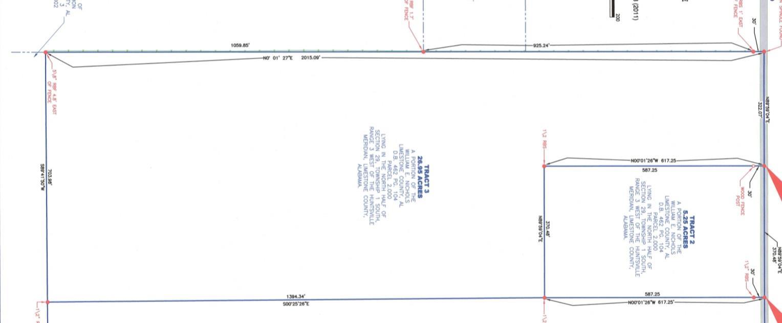 3 Bethel Road, Elkmont, AL 35620 - Elkmont, AL real estate listing