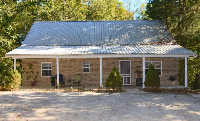 337 Kermet Turner Rd, Rock Island, TN 38581 - Rock Island, TN real estate listing