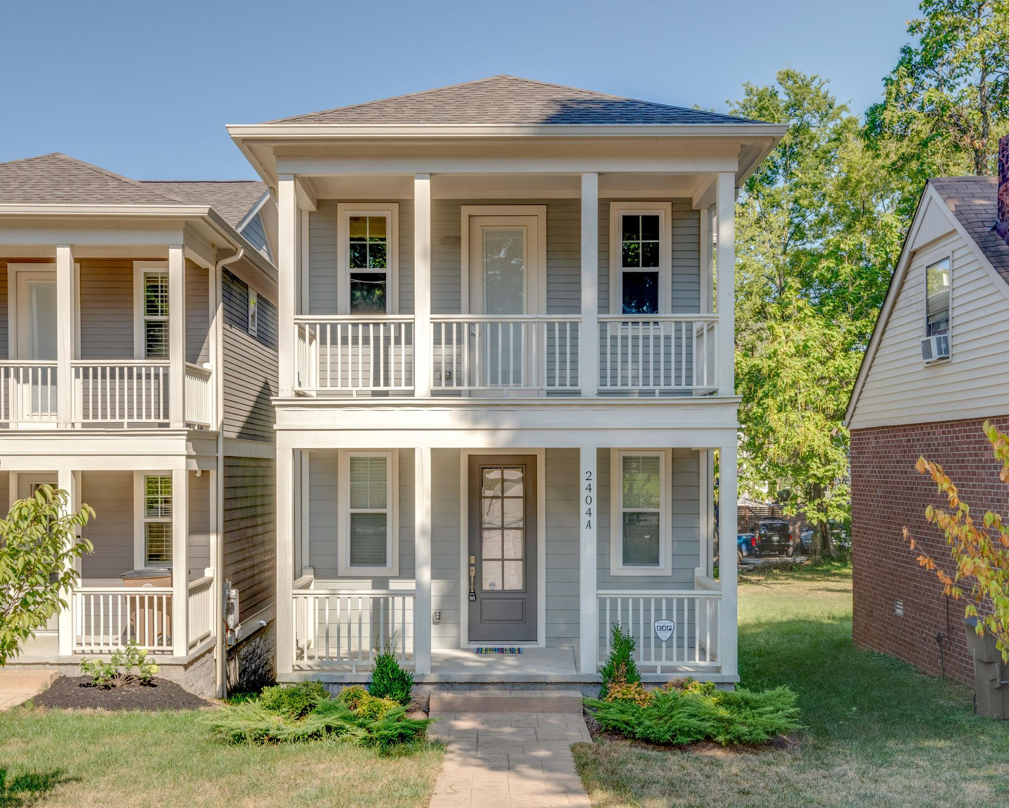 2404 A 14th Ave , N, Nashville, TN 37208 - Nashville, TN real estate listing