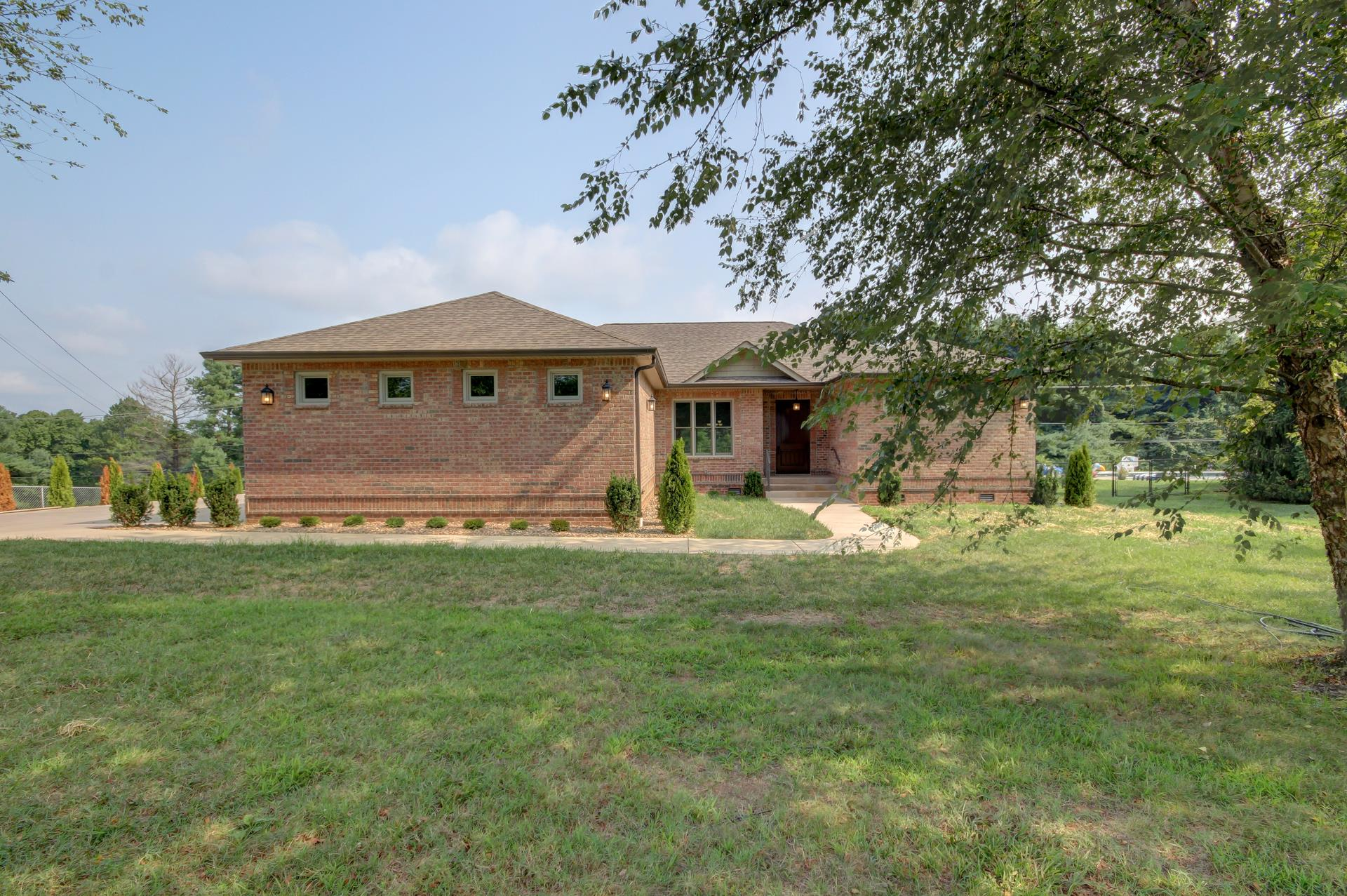 2137 Memorial Dr, Clarksville, TN 37043 - Clarksville, TN real estate listing