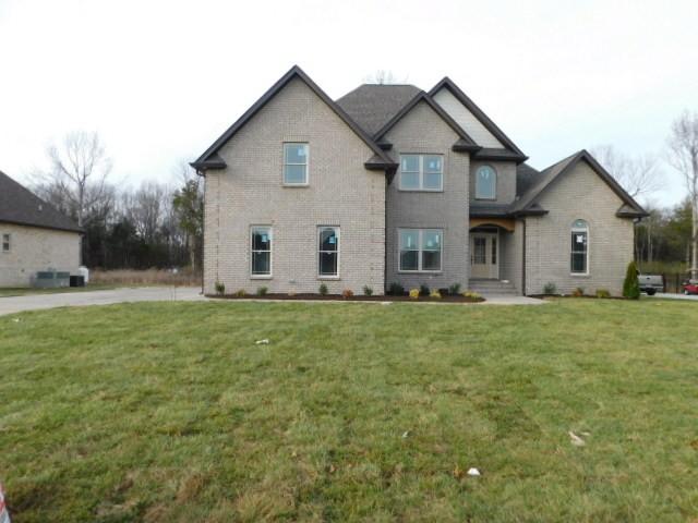 1514 Ansley Kay Dr, Christiana, TN 37037 - Christiana, TN real estate listing