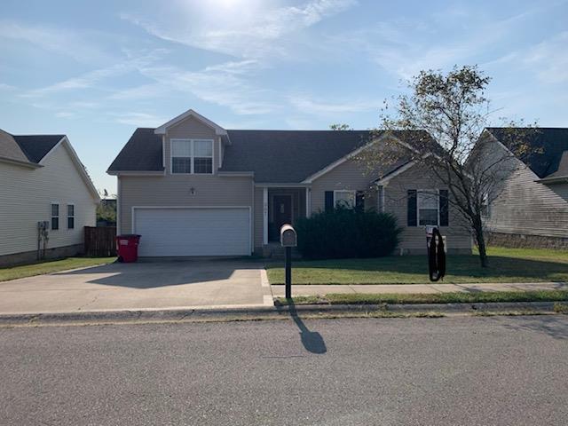 967 Cindy Jo Ct, Clarksville, TN 37040 - Clarksville, TN real estate listing