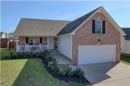 1524 Cedar Springs Cir, Clarksville, TN 37042 - Clarksville, TN real estate listing