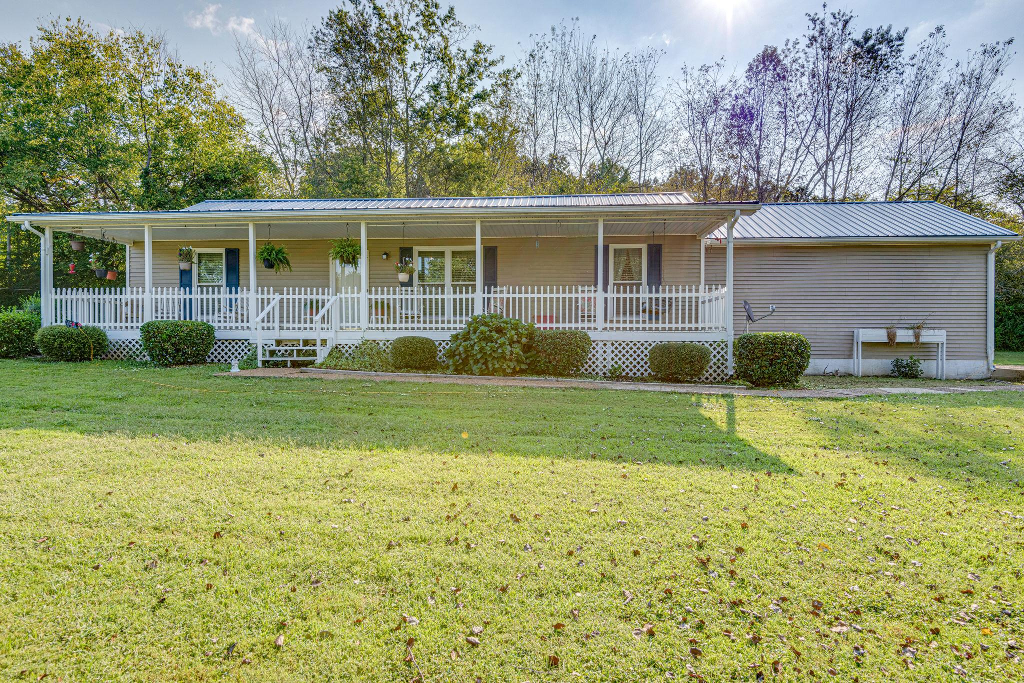 9811 Old Highway 46, Bon Aqua, TN 37025 - Bon Aqua, TN real estate listing
