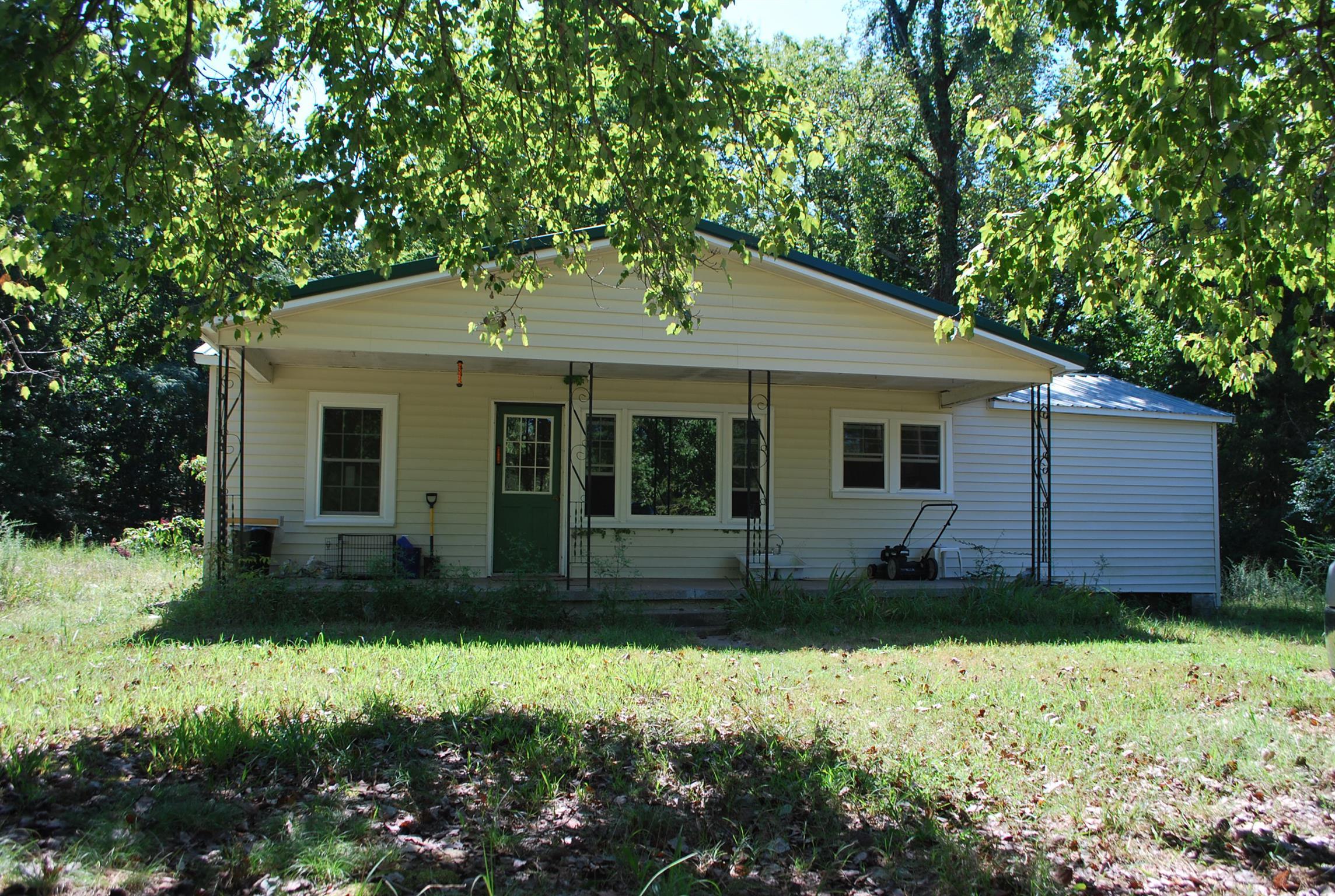 186 Tripp Rd, New Johnsonville, TN 37134 - New Johnsonville, TN real estate listing