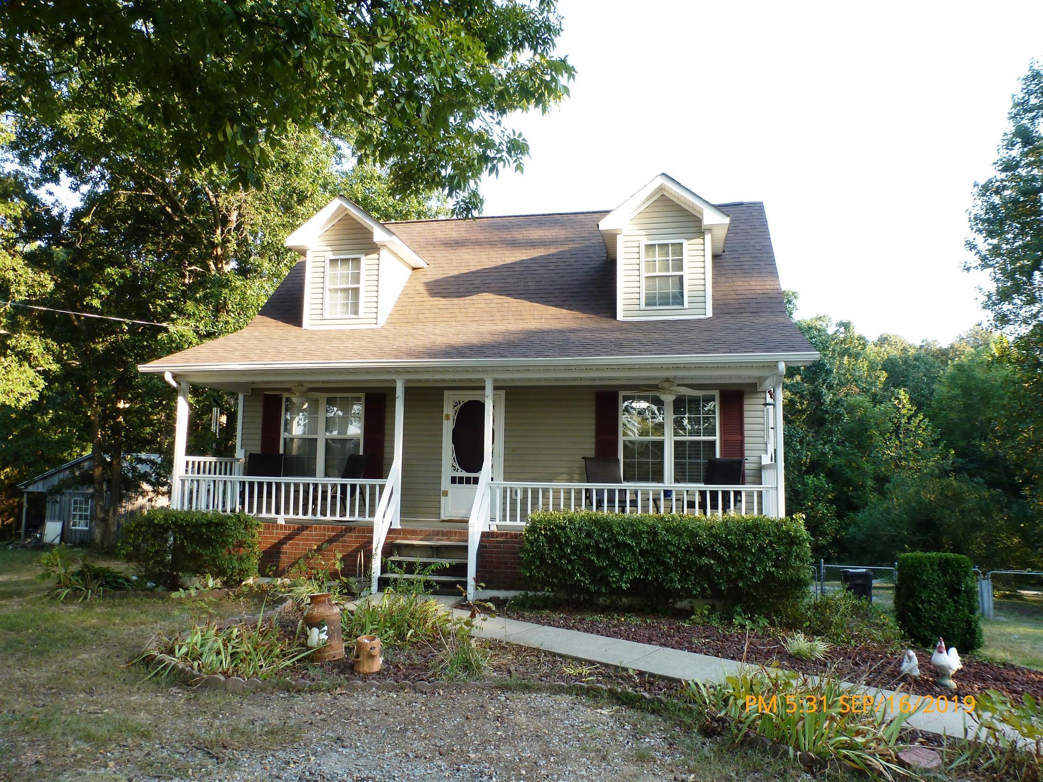 1207 Delmont Church Rd, Cadiz, KY 42211 - Cadiz, KY real estate listing