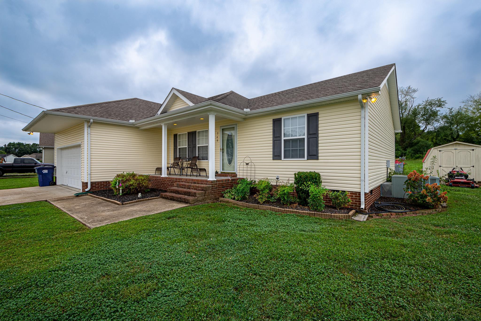 240 Daytona Dr, Cornersville, TN 37047 - Cornersville, TN real estate listing