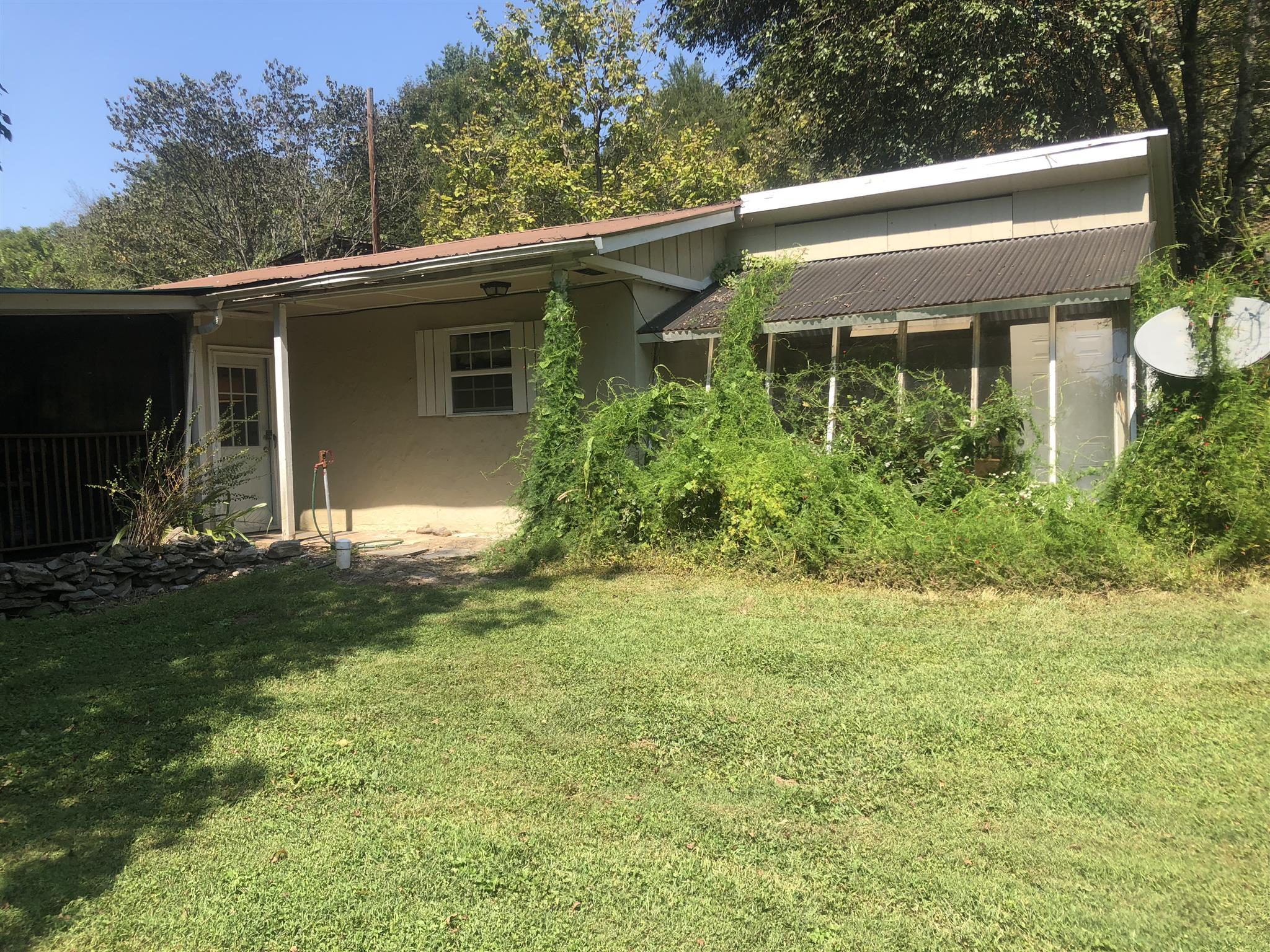 949 Spring Fork Rd, Granville, TN 38564 - Granville, TN real estate listing