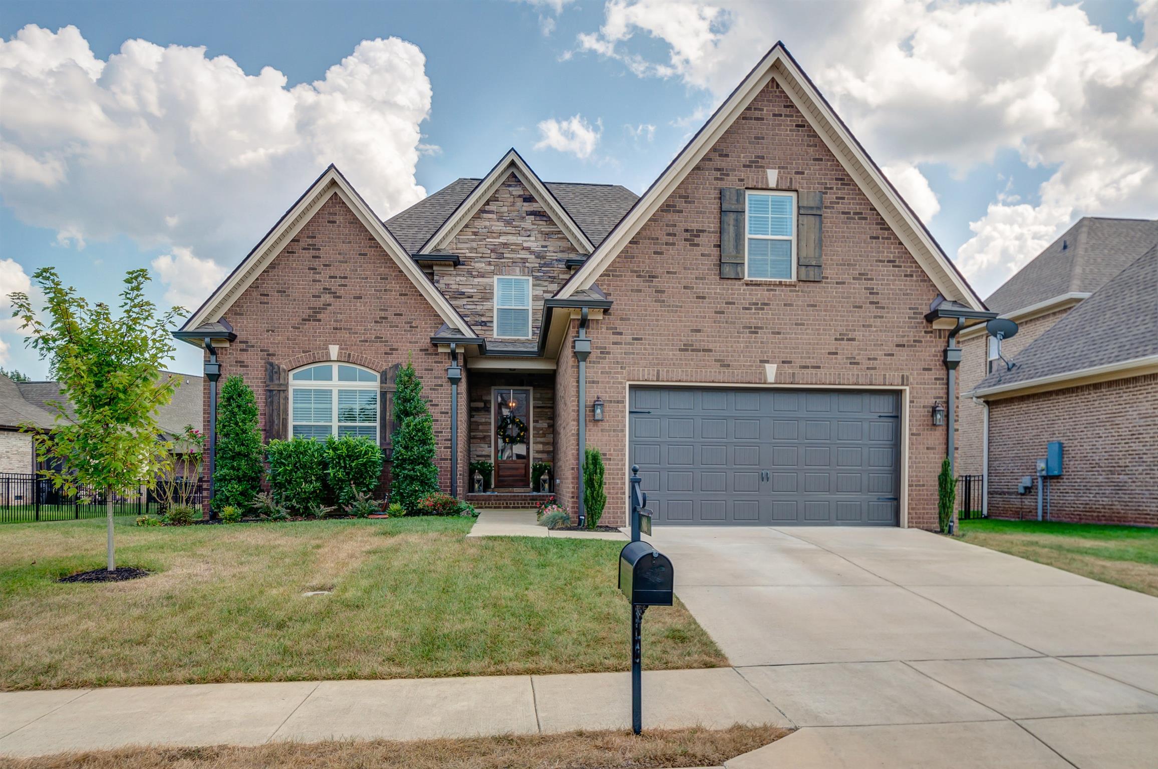 8003 June Apple Lane, Spring Hill, TN 37174 - Spring Hill, TN real estate listing