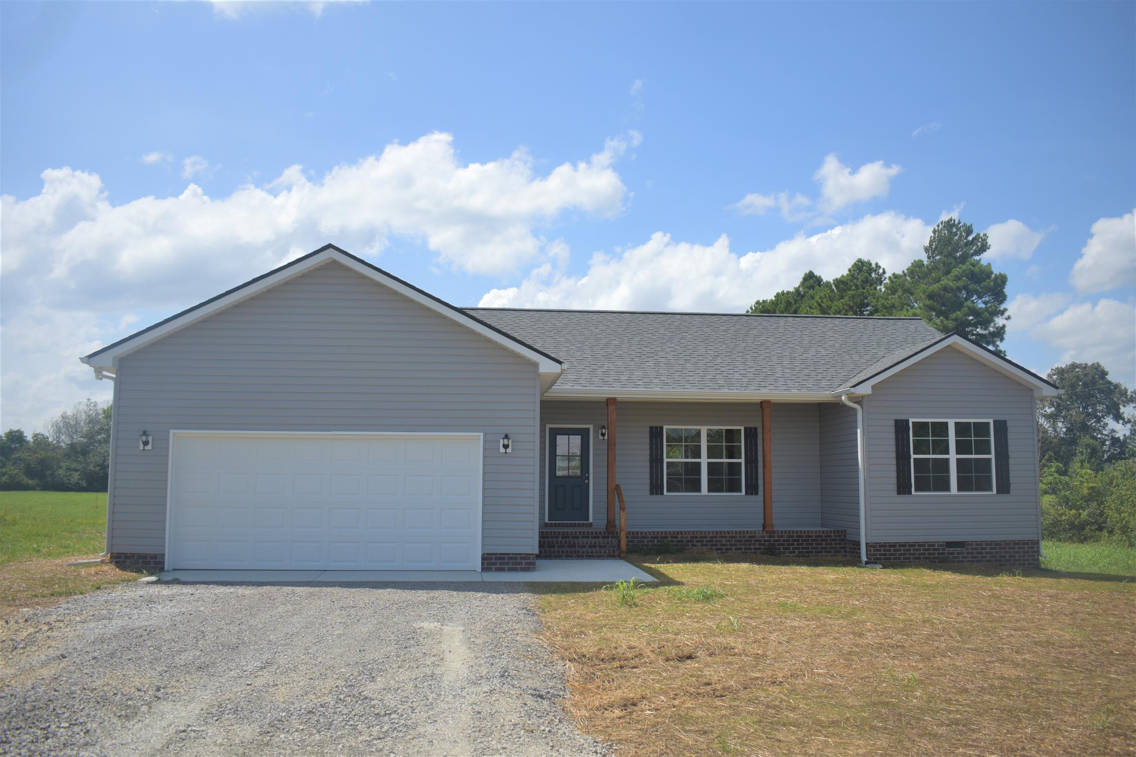 106 Heather Heights, Bradyville, TN 37026 - Bradyville, TN real estate listing