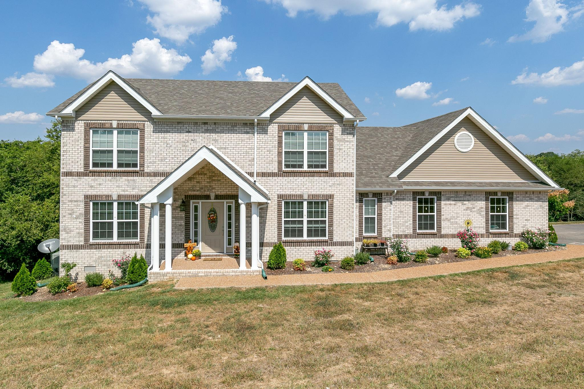 1532 Heller Ridge, Spring Hill, TN 37174 - Spring Hill, TN real estate listing