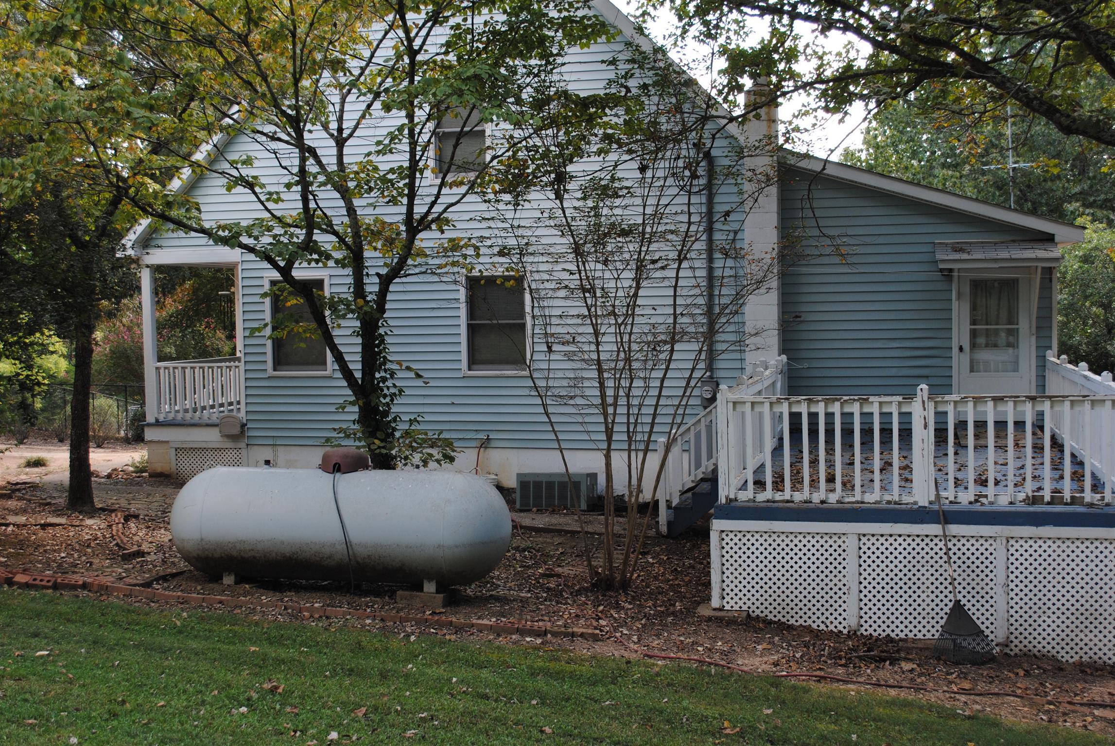 129 Bob Lewis Rd, Indian Mound, TN 37079 - Indian Mound, TN real estate listing