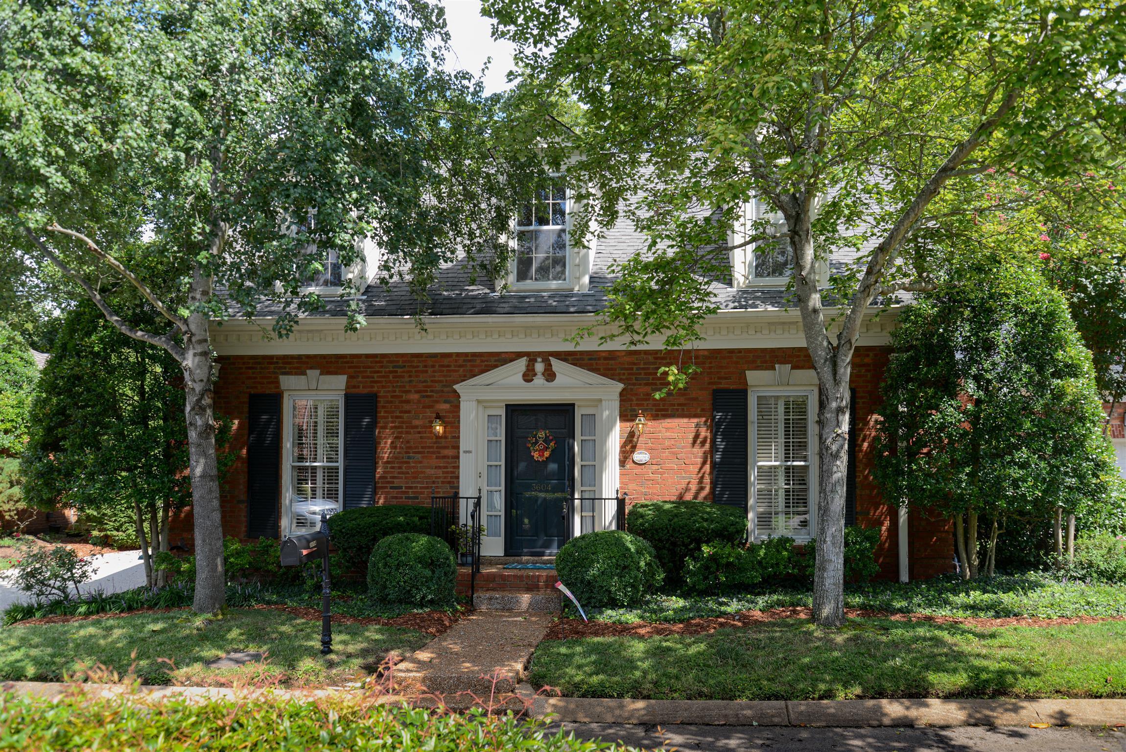 3604 Bowlingate Ln, Nashville, TN 37215 - Nashville, TN real estate listing