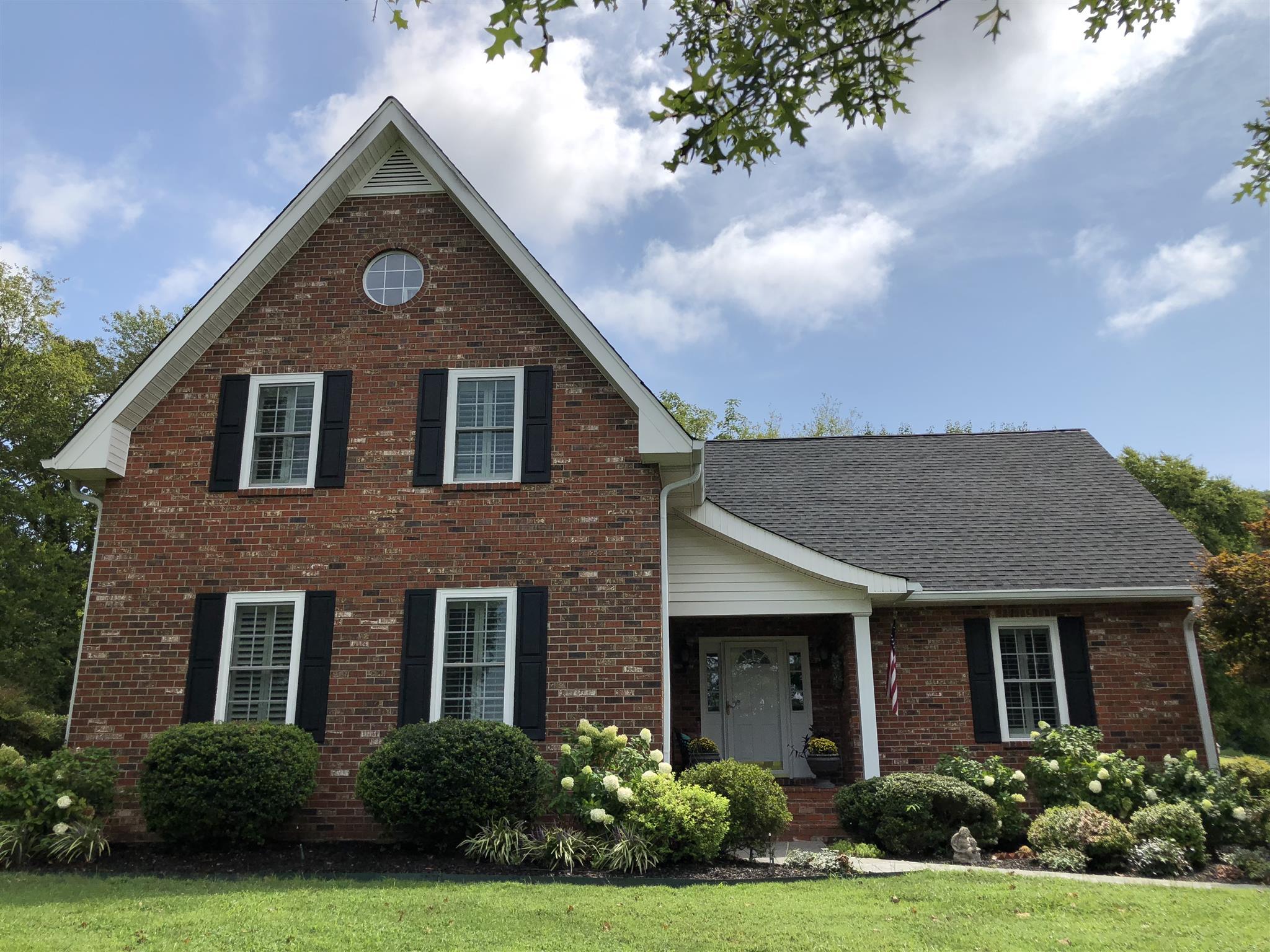 193 Alexandria Hwy, Brush Creek, TN 38547 - Brush Creek, TN real estate listing