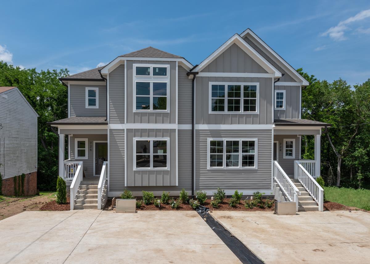 724 Flint Ridge Dr, Whites Creek, TN 37189 - Whites Creek, TN real estate listing