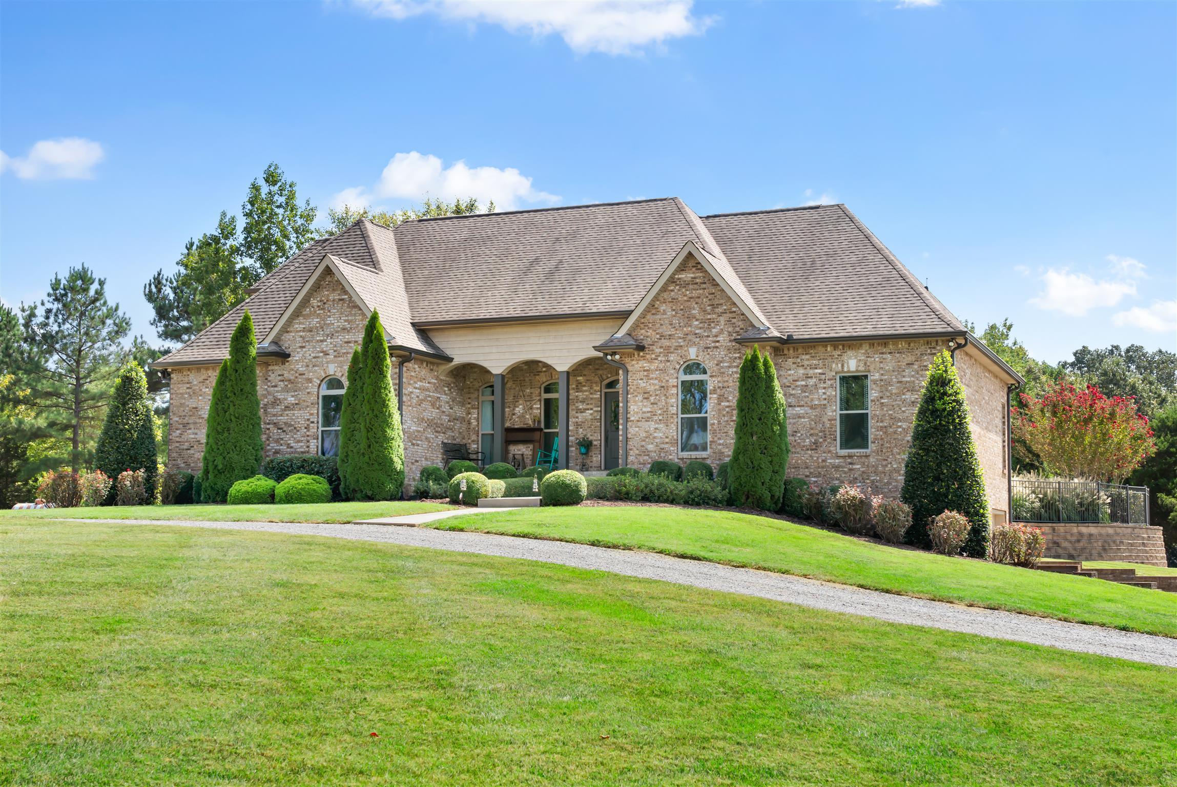 2844 N Hinton Rd, Clarksville, TN 37043 - Clarksville, TN real estate listing
