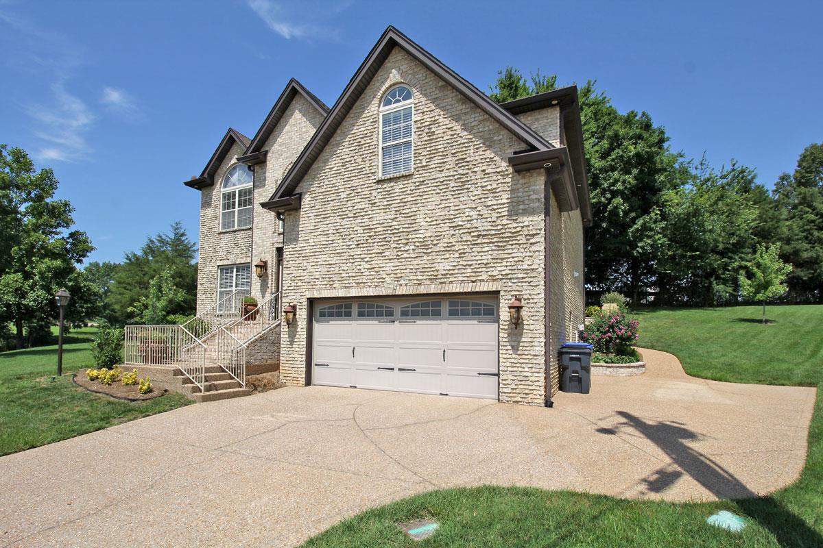 111 Granite Court, White House, TN 37188 - White House, TN real estate listing