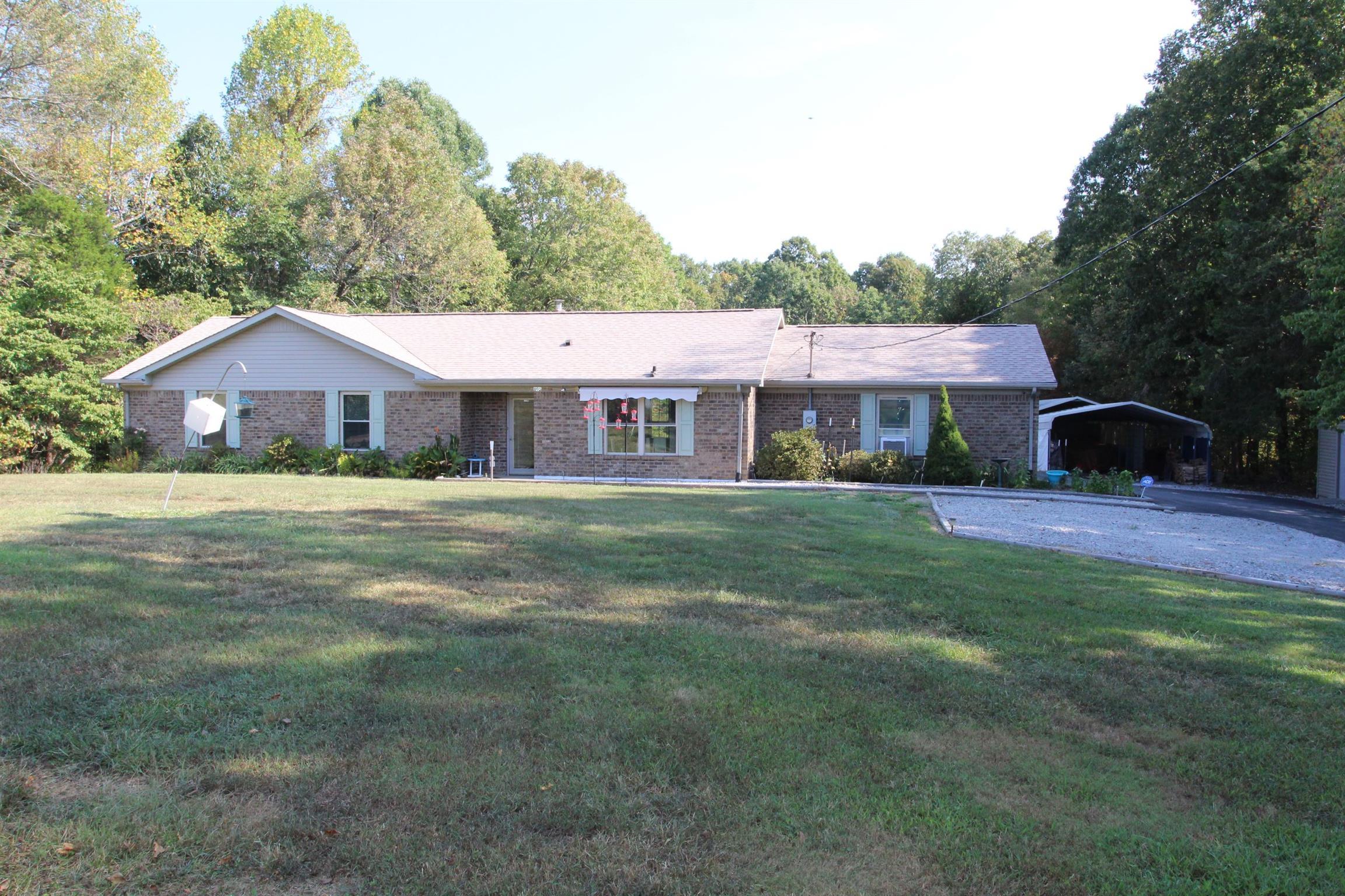136 Pack Annex Rd, White Bluff, TN 37187 - White Bluff, TN real estate listing