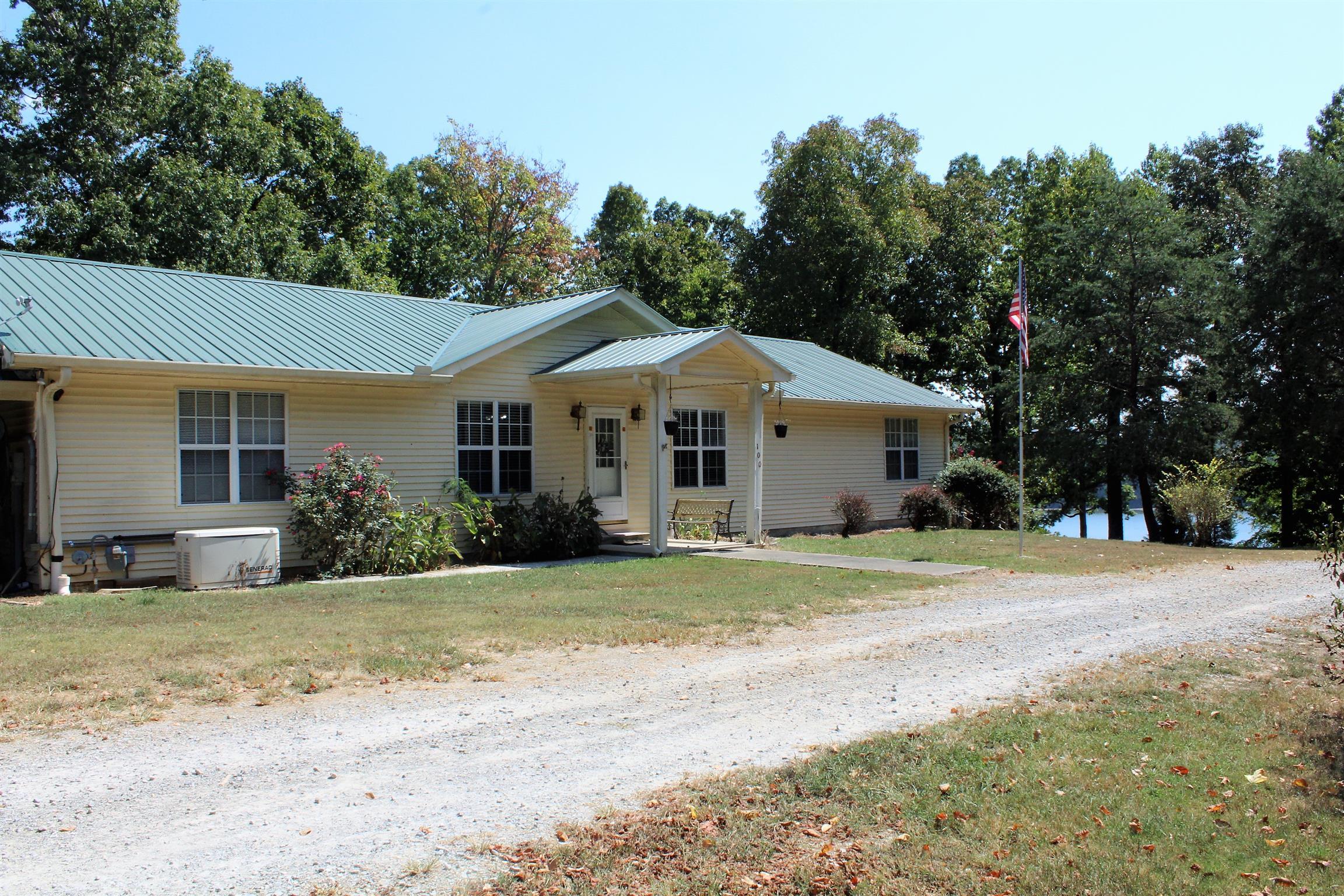 100 Lake Hill Dr, Waverly, TN 37185 - Waverly, TN real estate listing