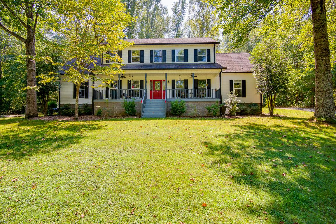 3083 Sweethome Rd, Chapmansboro, TN 37035 - Chapmansboro, TN real estate listing