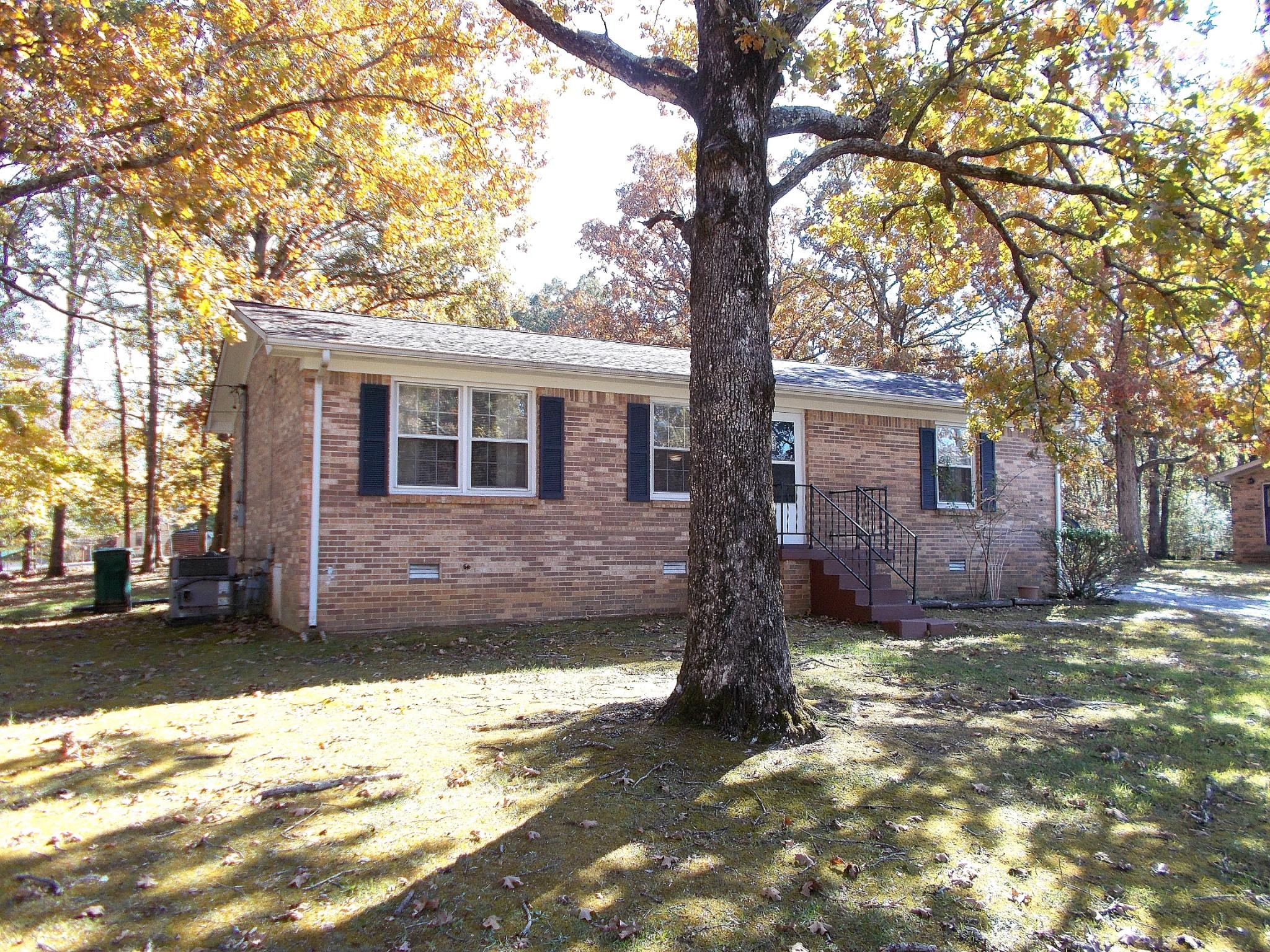 243 Washington Circle, Waverly, TN 37185 - Waverly, TN real estate listing
