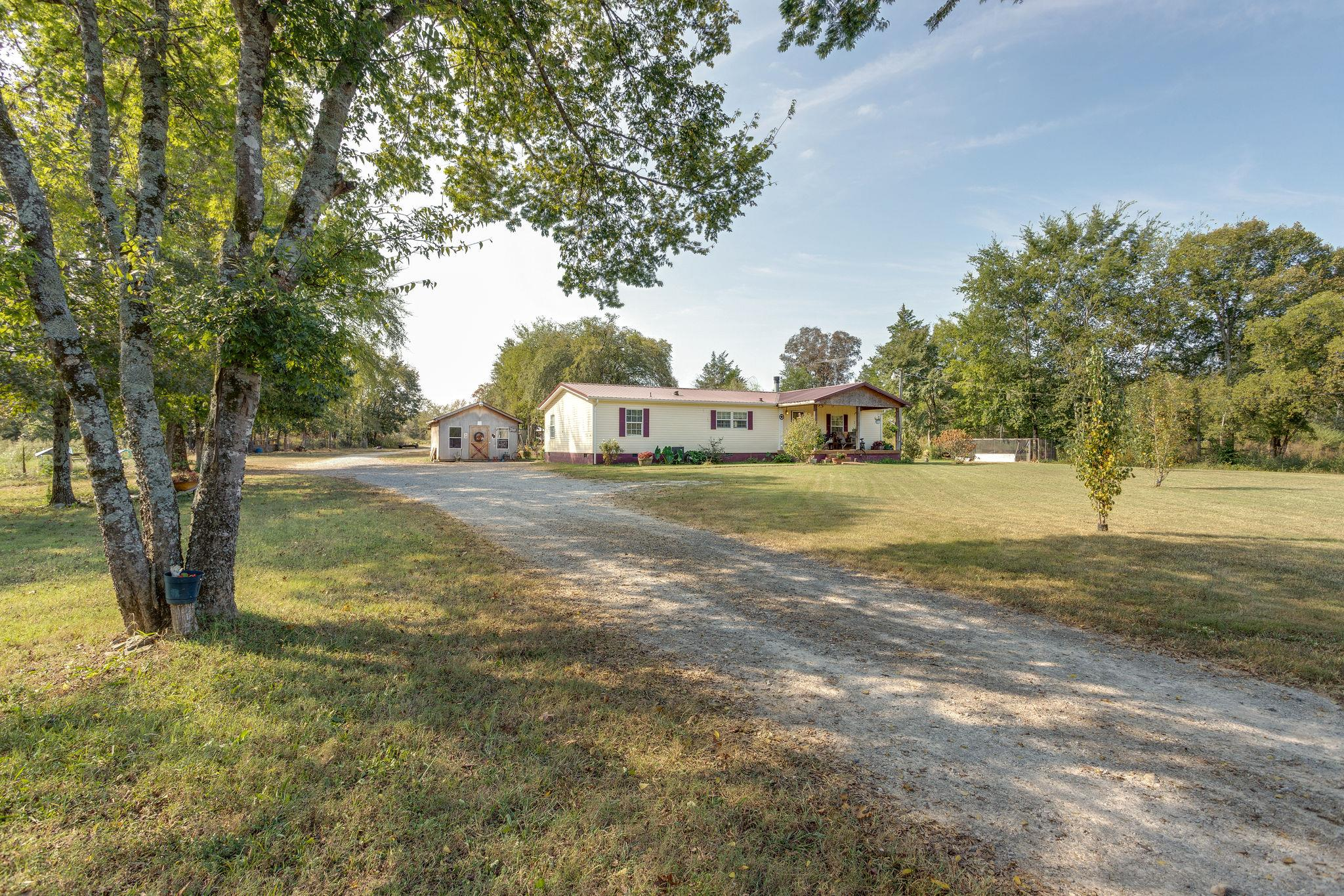 3365 Hopkins Bridge Rd, Unionville, TN 37180 - Unionville, TN real estate listing