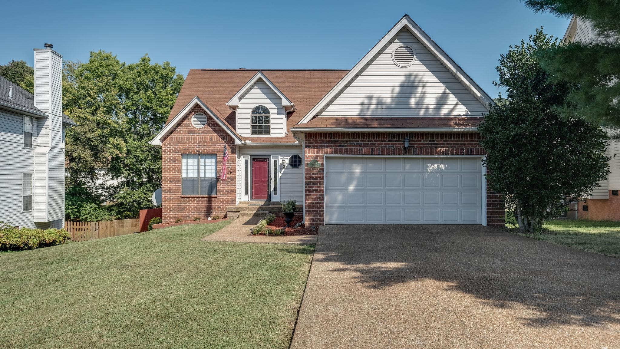 6108 Bradford Hills Dr, Nashville, TN 37211 - Nashville, TN real estate listing