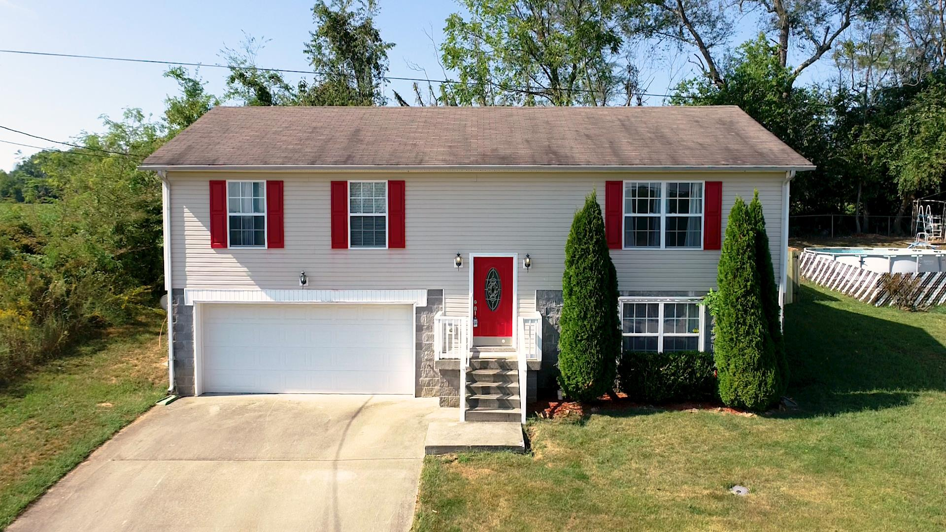 217 Jumpers Pass, Oak Grove, KY 42262 - Oak Grove, KY real estate listing