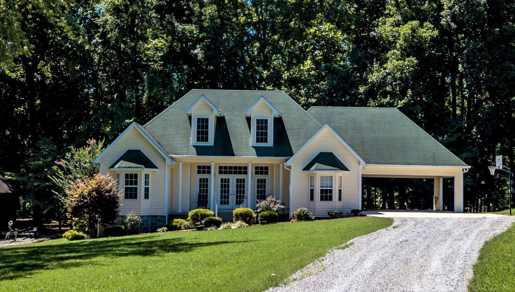 725 Wildwood Trce, Estill Springs, TN 37330 - Estill Springs, TN real estate listing