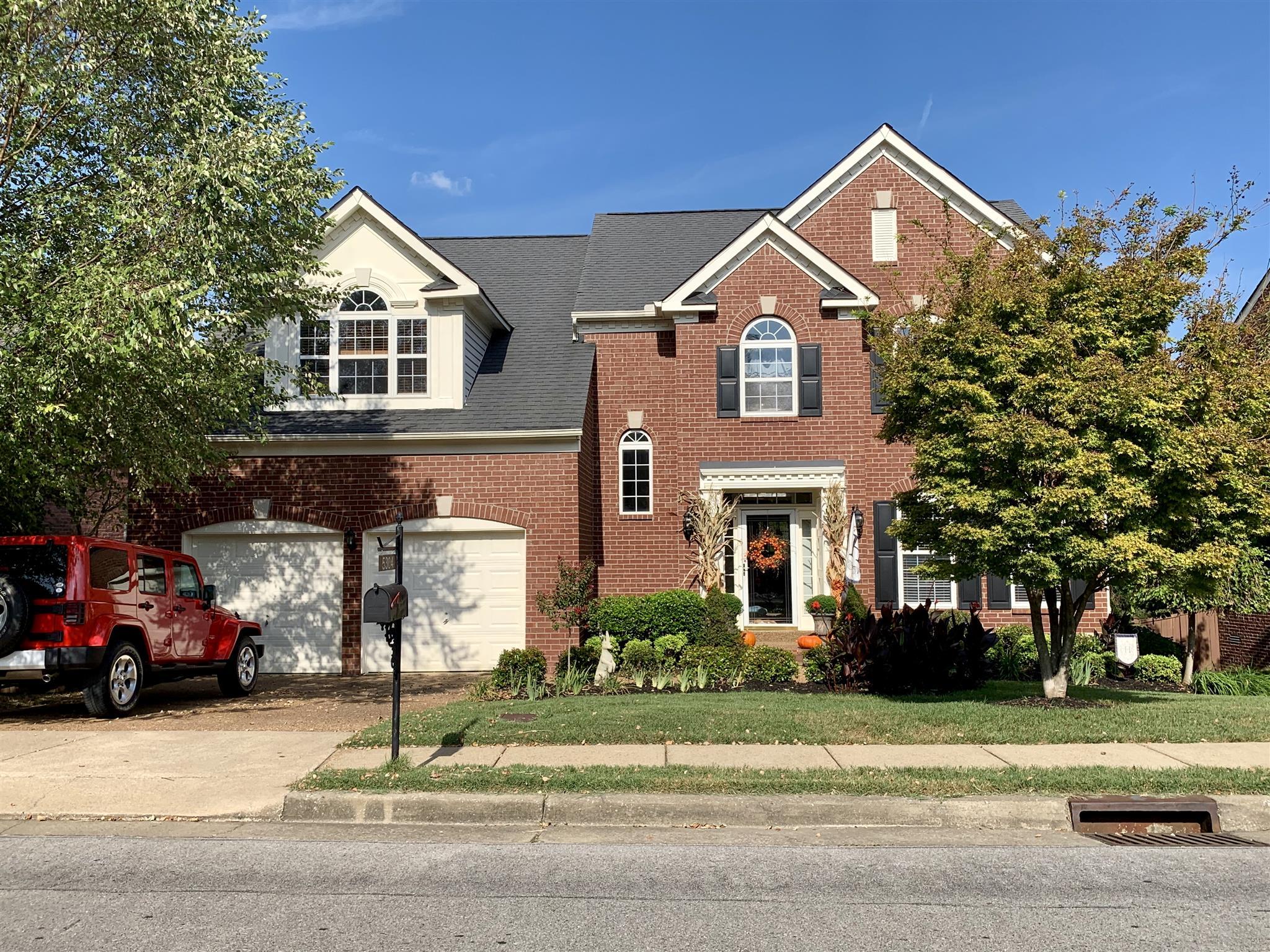 5304 Cochran Dr, Nashville, TN 37220 - Nashville, TN real estate listing