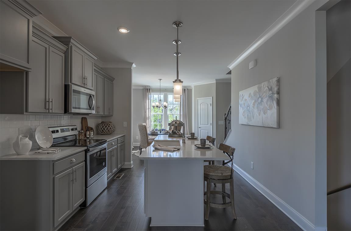 201 G Burns Avenue, Lot #11, Nashville, TN 37203 - Nashville, TN real estate listing