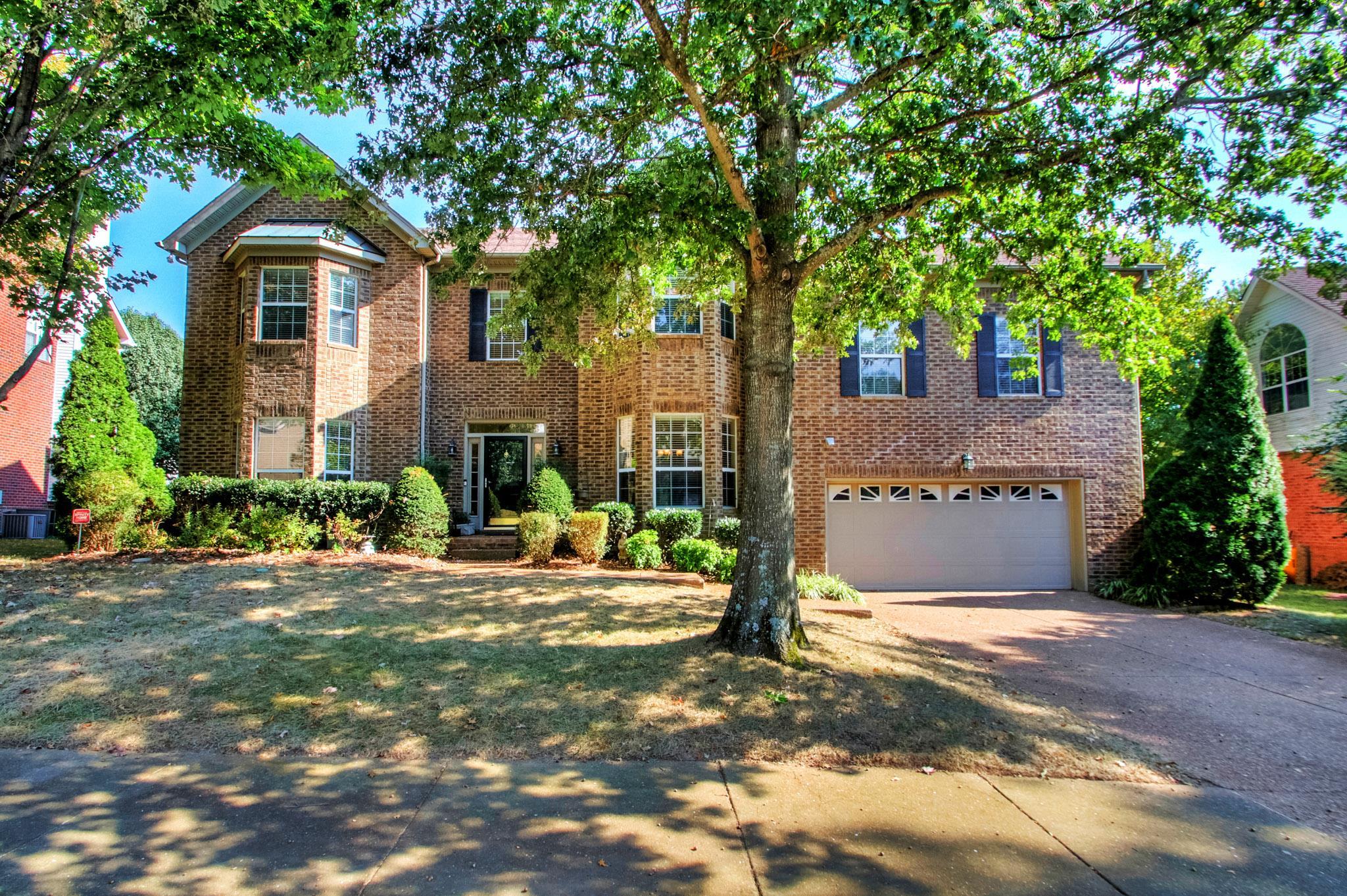 612 Grange Hill Ct, Franklin, TN 37067 - Franklin, TN real estate listing
