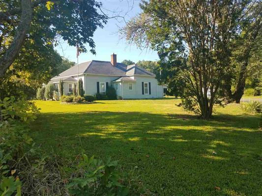 371 Old Perryville Rd, Parsons, TN 38363 - Parsons, TN real estate listing