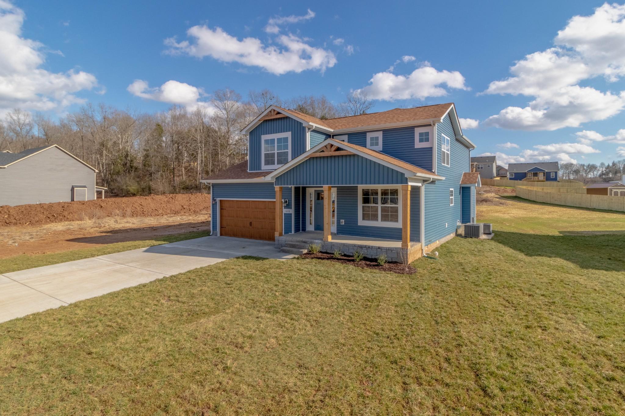1688 Rains Rd, Clarksville, TN 37042 - Clarksville, TN real estate listing