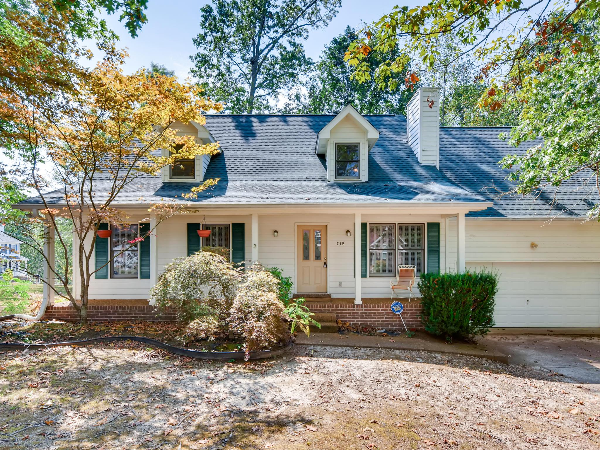 739 Lone Oak Dr, Pegram, TN 37143 - Pegram, TN real estate listing