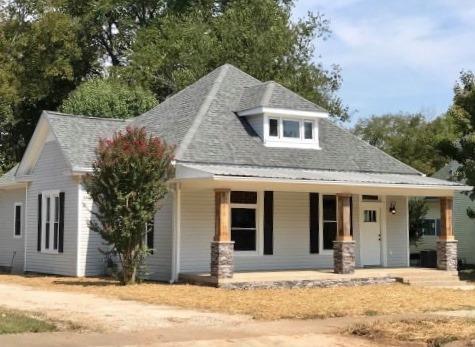 404 Washington Ave, Mount Pleasant, TN 38474 - Mount Pleasant, TN real estate listing