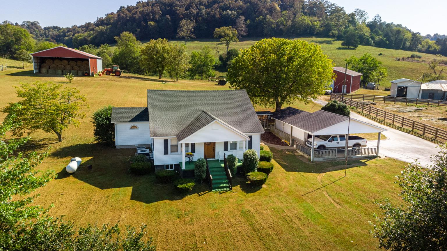 1930 Locke Rd, Lynnville, TN 38472 - Lynnville, TN real estate listing