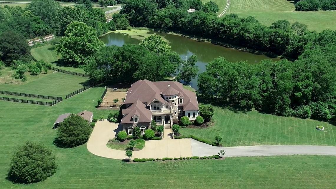 6371 McDaniel Rd, College Grove, TN 37046 - College Grove, TN real estate listing