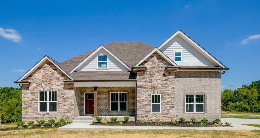 1012 Wales Ct, Greenbrier, TN 37073 - Greenbrier, TN real estate listing