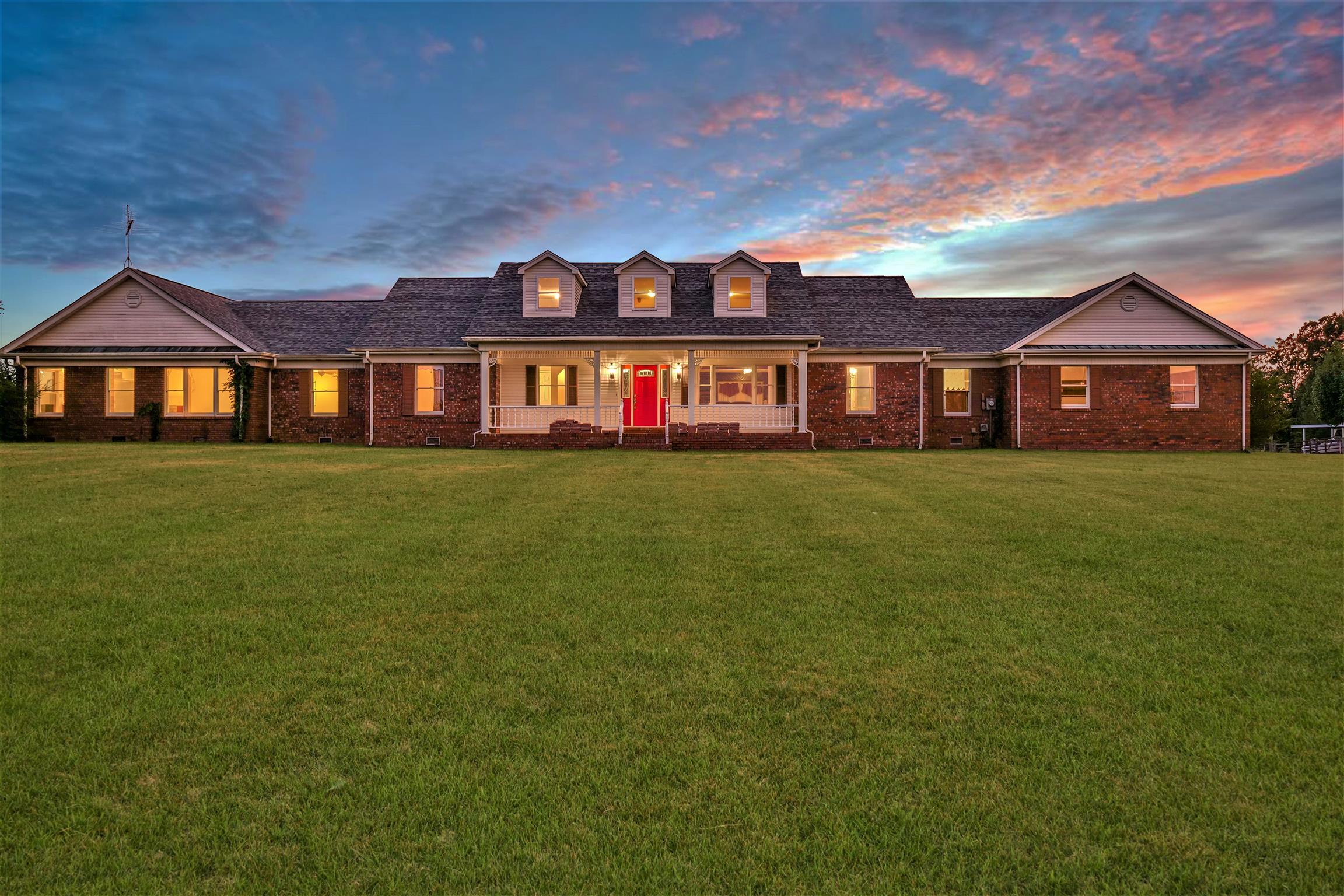 1524 Hwy 130-E, E, Shelbyville, TN 37160 - Shelbyville, TN real estate listing