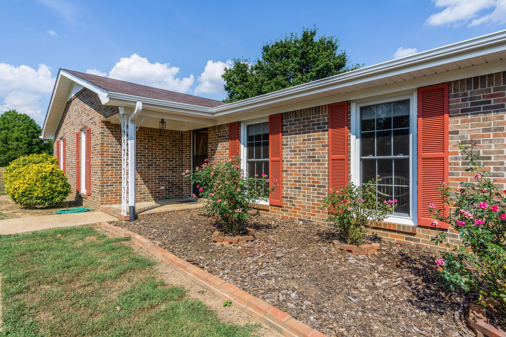 300 Circle Dr, Prospect, TN 38477 - Prospect, TN real estate listing