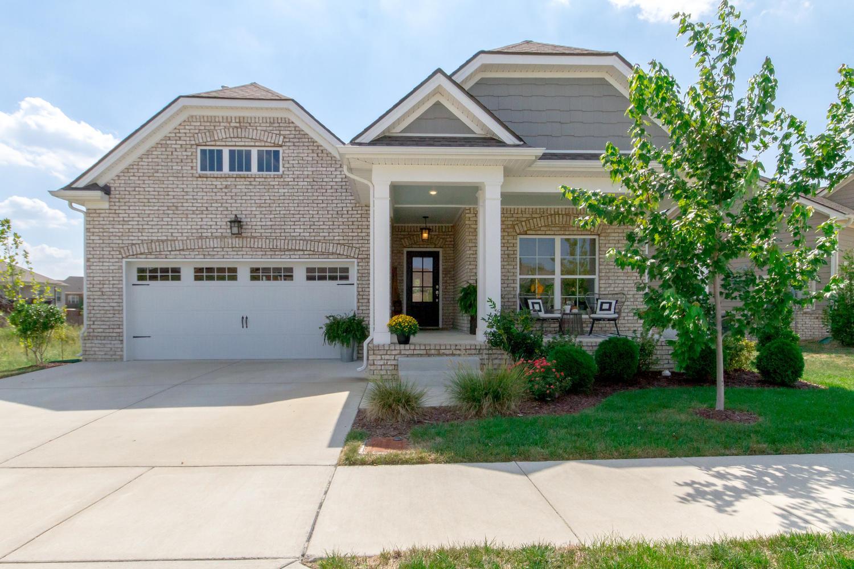 1018 Tidmarsh St, Nolensville, TN 37135 - Nolensville, TN real estate listing
