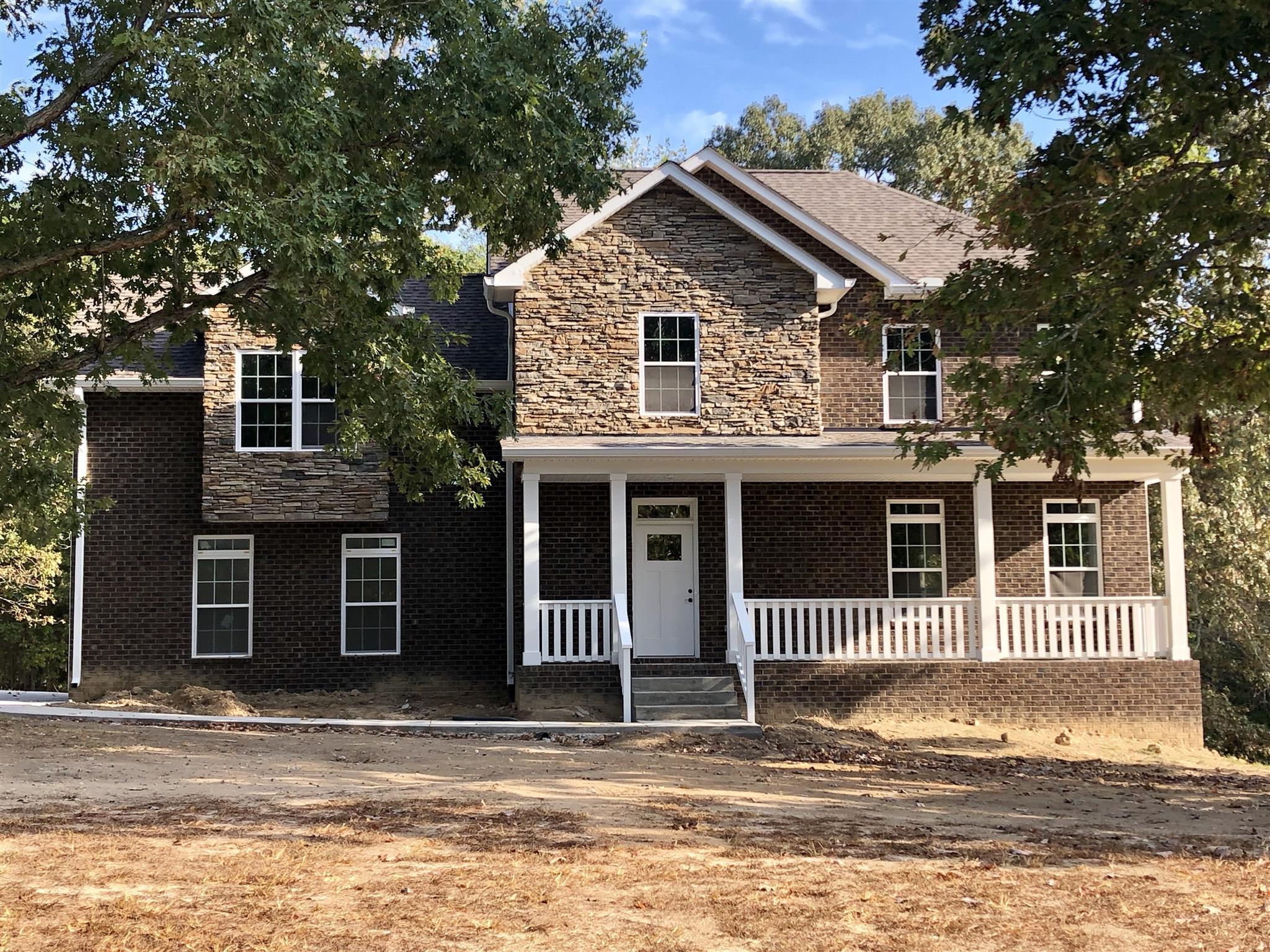 225 Bob White Dr, Lyles, TN 37098 - Lyles, TN real estate listing