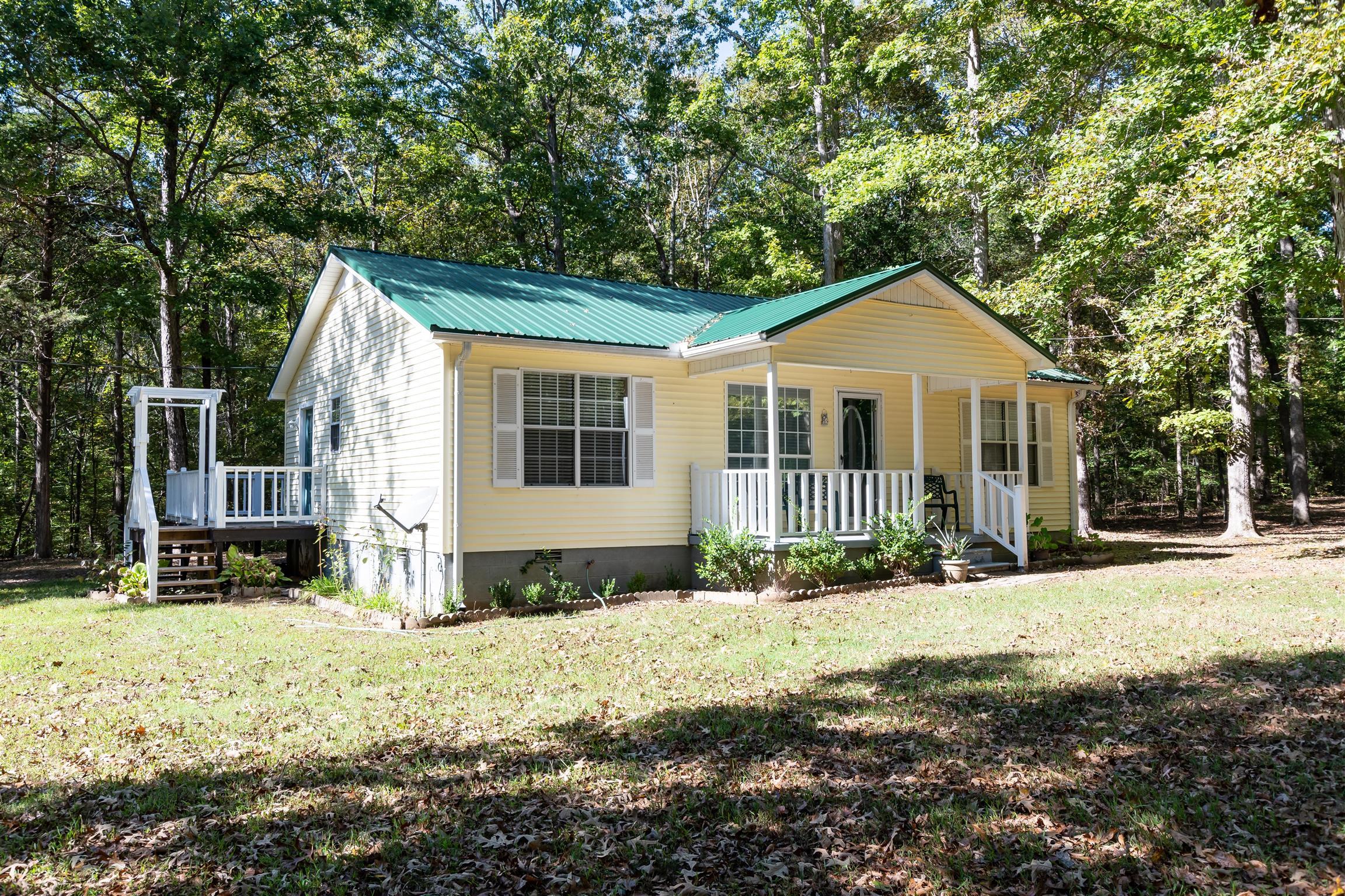 3490 Dunbar Rd, Decaturville, TN 38329 - Decaturville, TN real estate listing